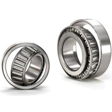 42 mm x 75 mm x 37 mm  Fersa F16046 angular contact ball bearings