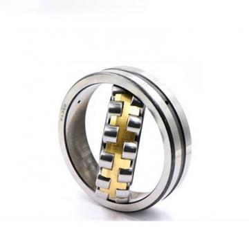40 mm x 80 mm x 38 mm  PFI PW40800038CSHD angular contact ball bearings
