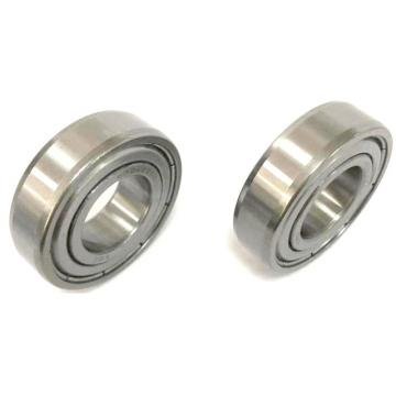 39 mm x 75 mm x 37 mm  FAG SA0020 angular contact ball bearings