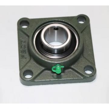 90 mm x 190 mm x 43 mm  NACHI 7318BDF angular contact ball bearings