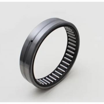 42 mm x 80 mm x 45 mm  Timken WB000033 angular contact ball bearings